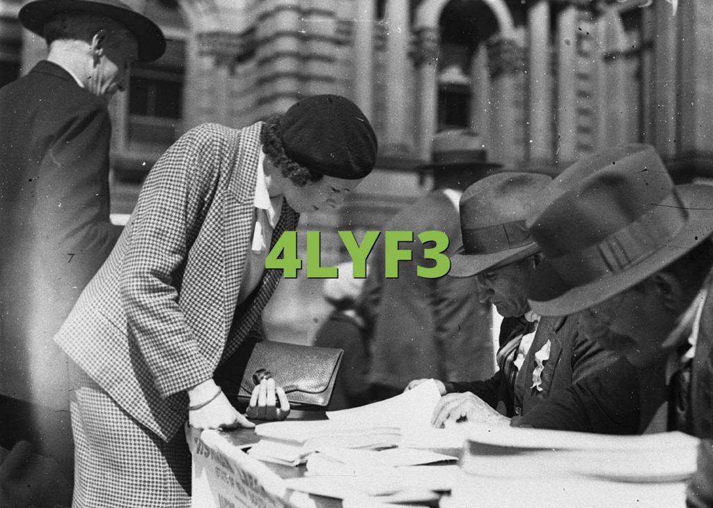 4LYF3