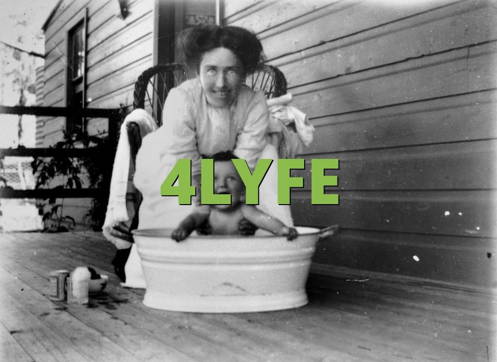 4LYFE