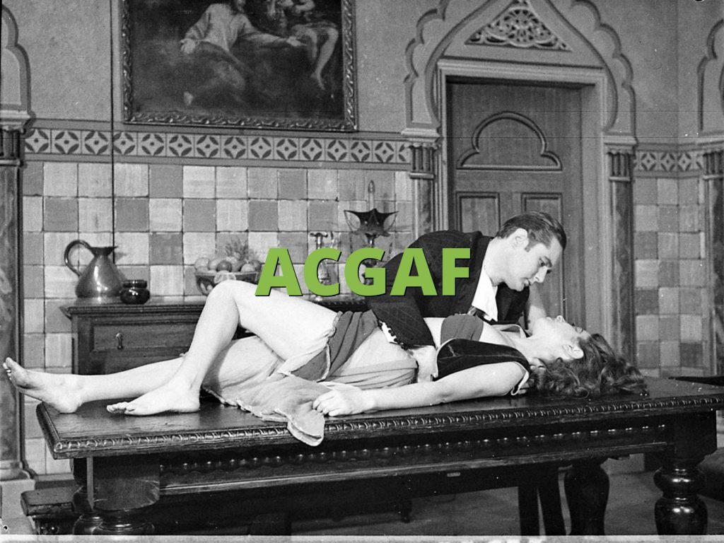 ACGAF