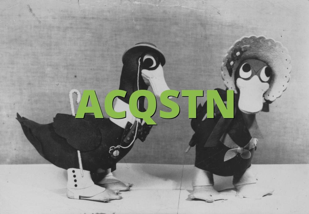 ACQSTN