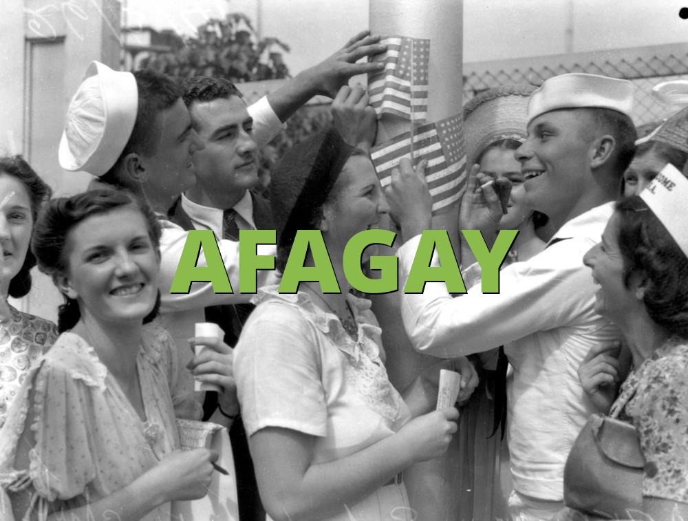 AFAGAY