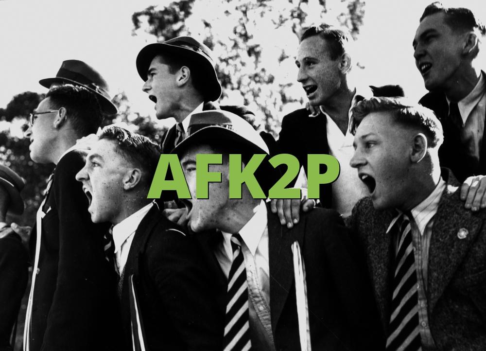 AFK2P
