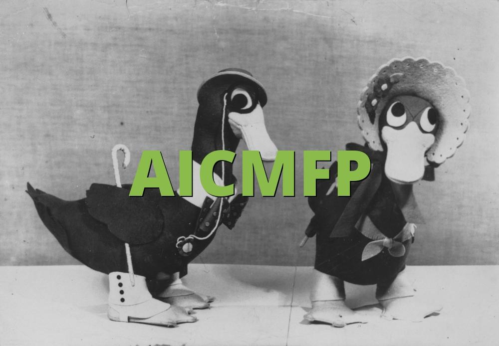 AICMFP