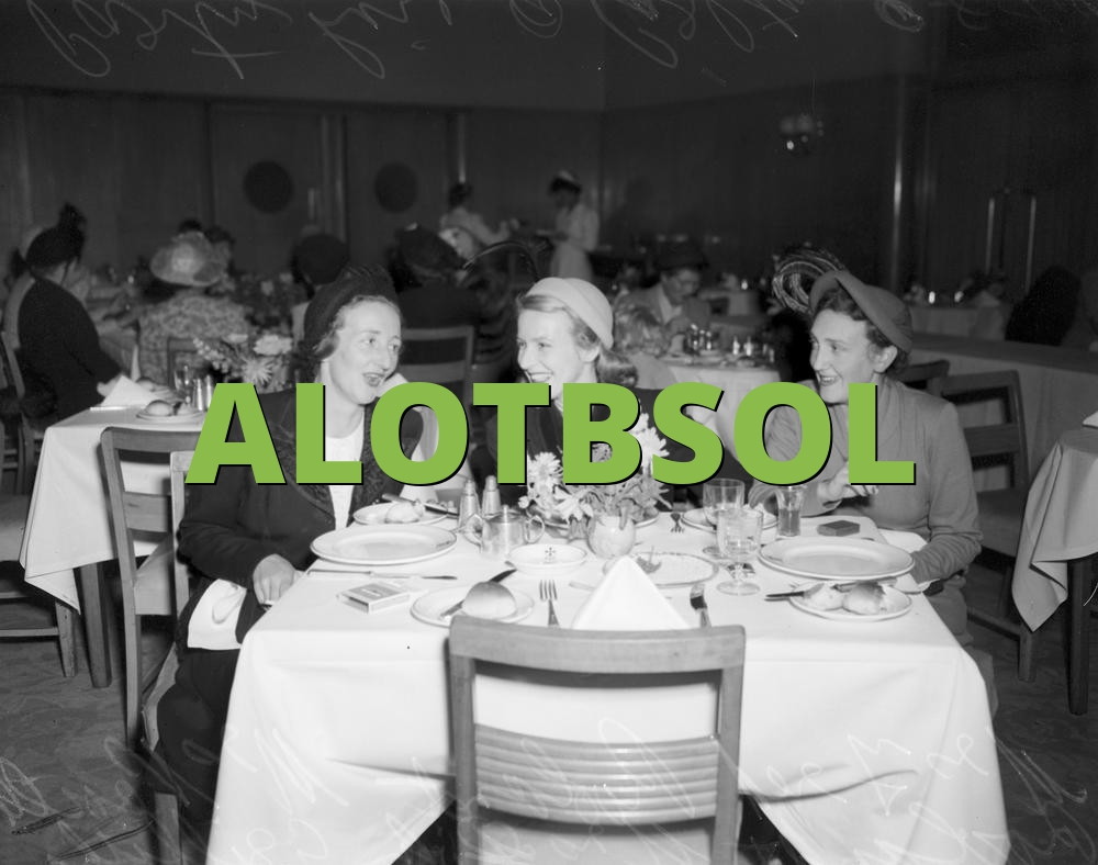 ALOTBSOL