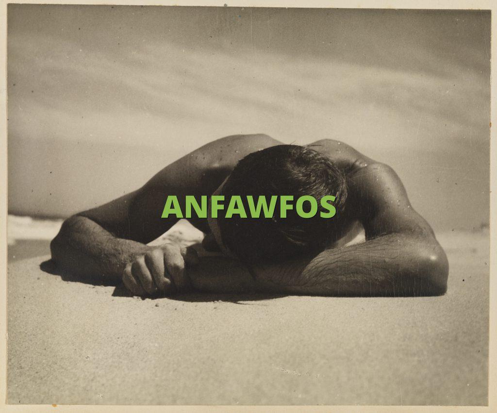 ANFAWFOS