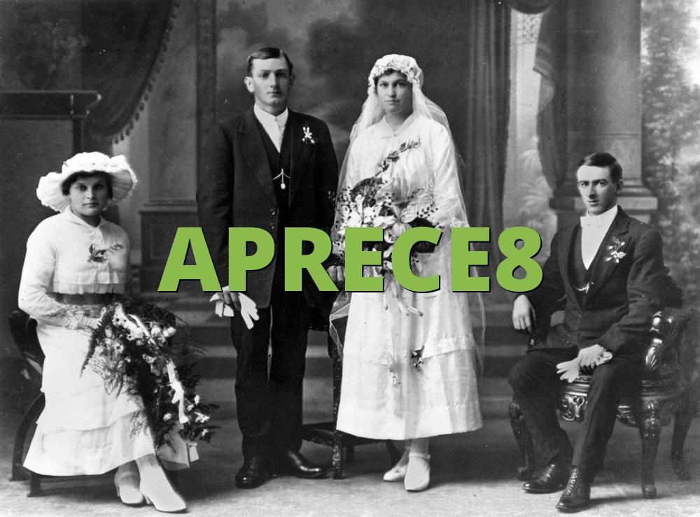 APRECE8