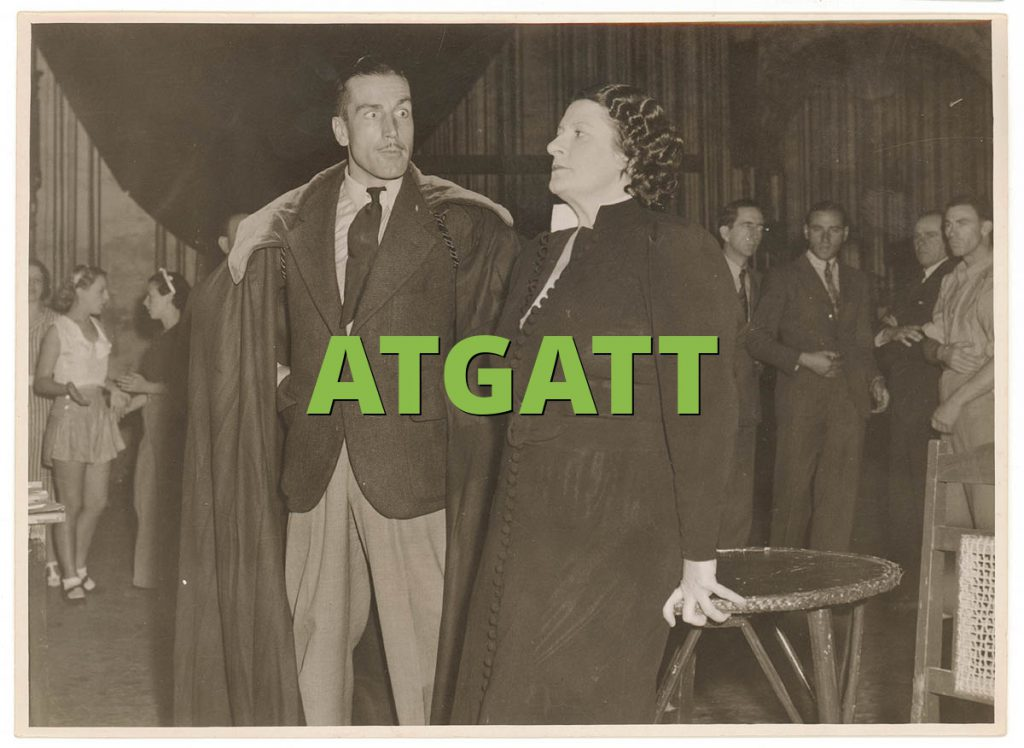 ATGATT
