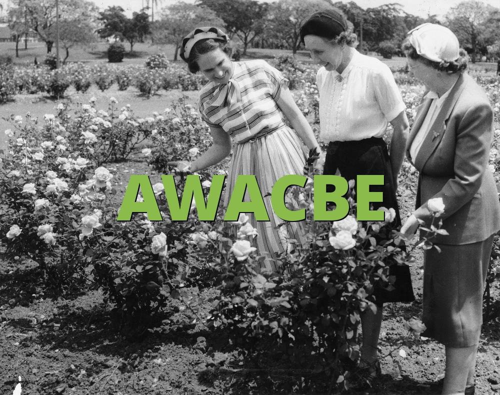 AWACBE