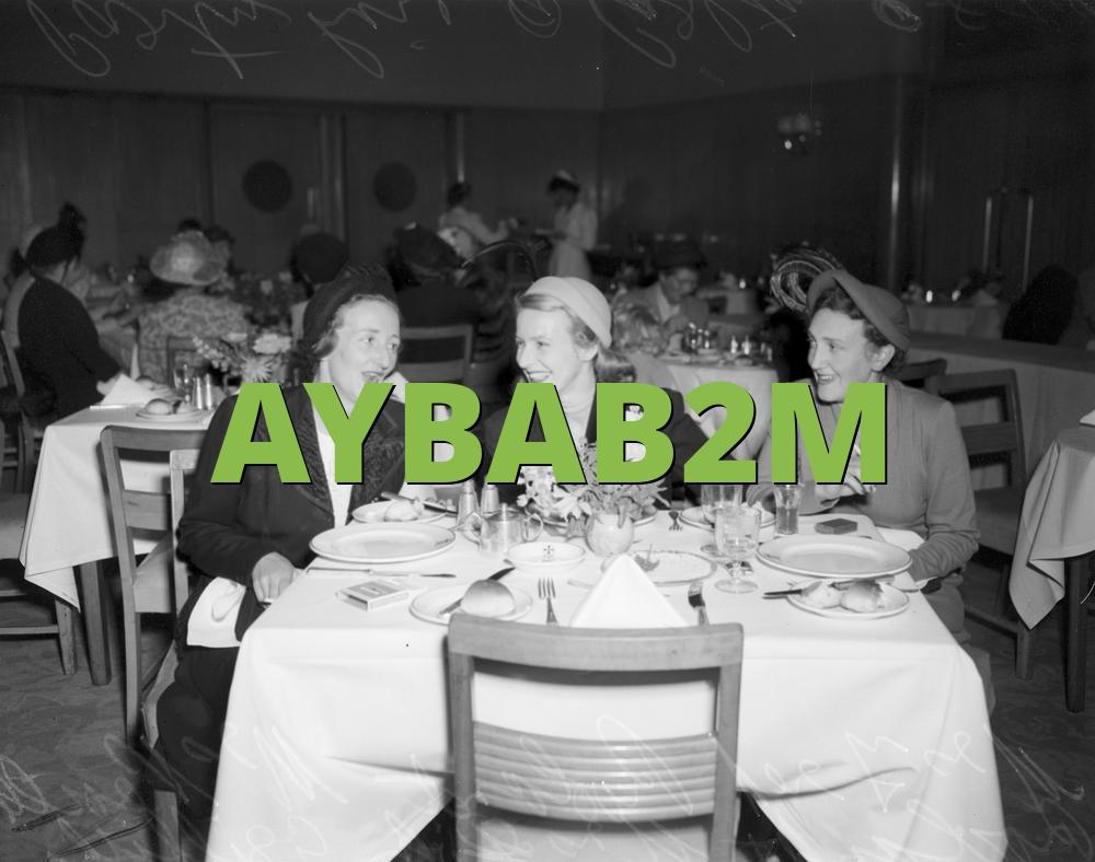 AYBAB2M