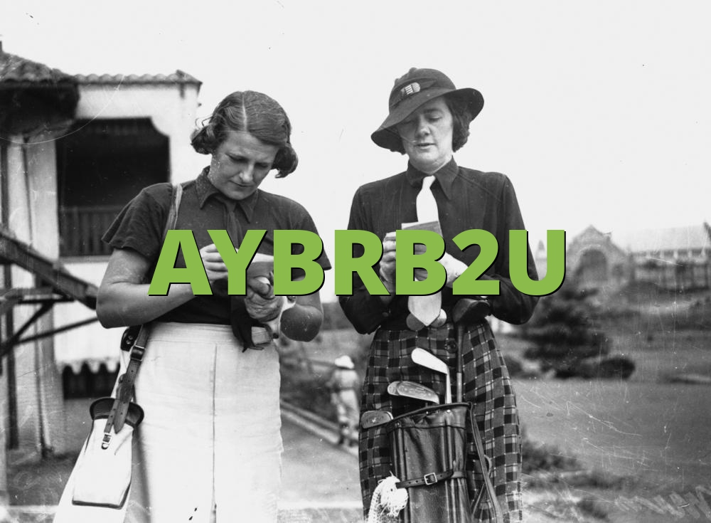 AYBRB2U