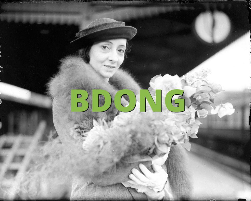 BDONG