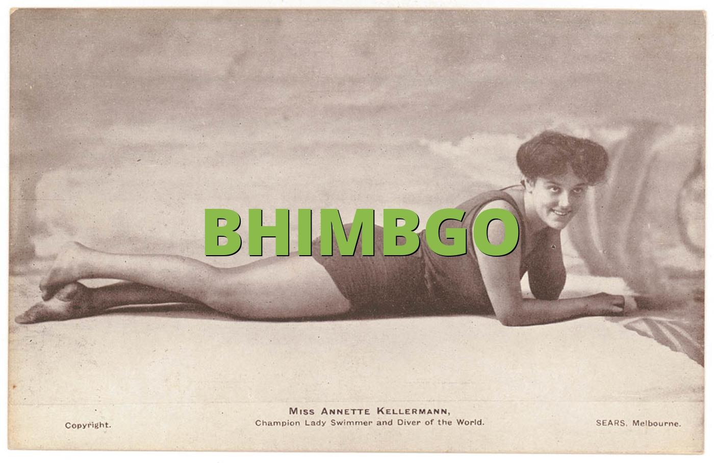 BHIMBGO