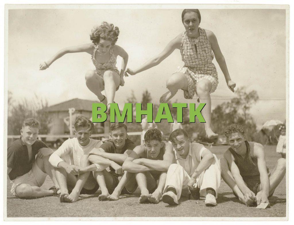 BMHATK