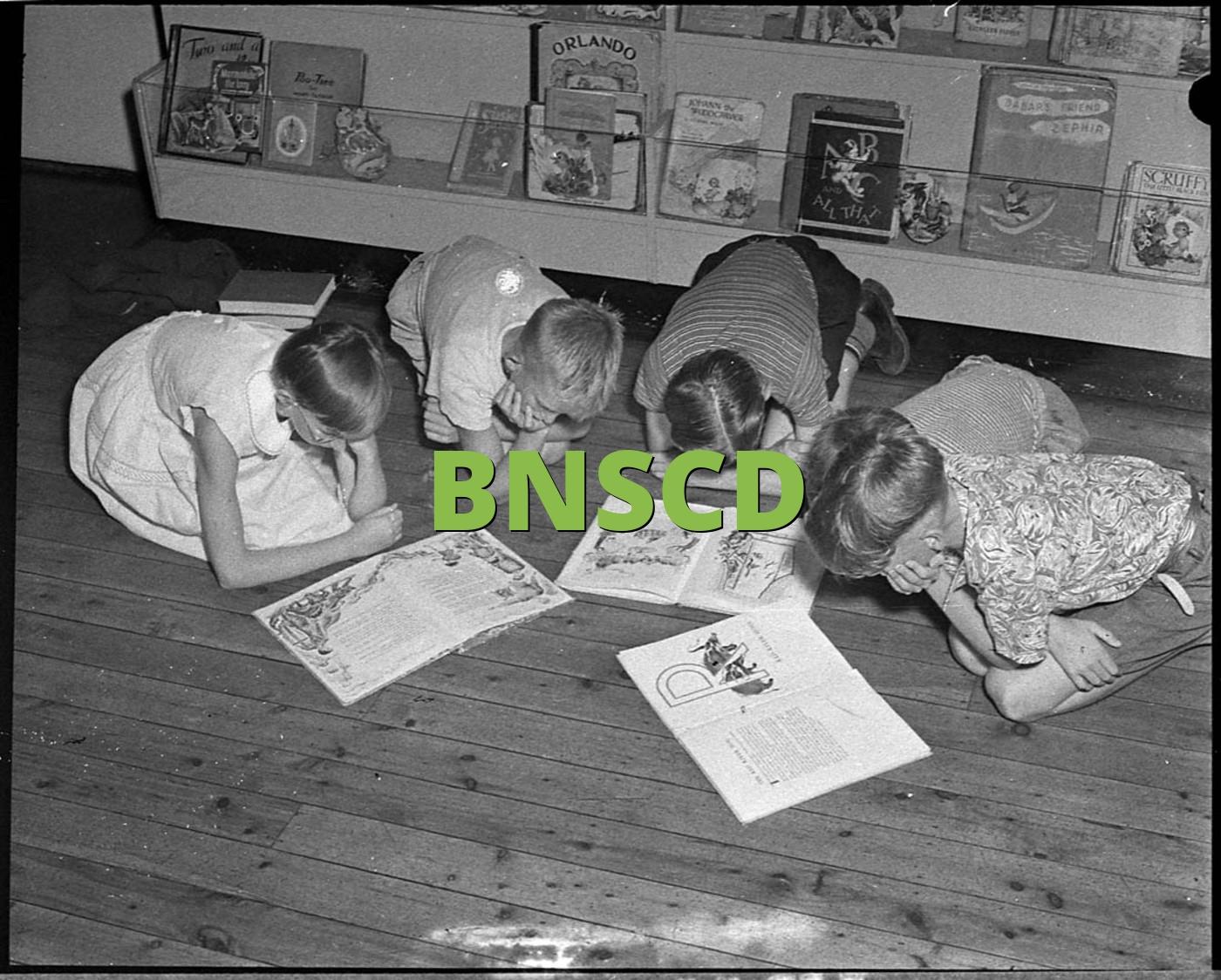 BNSCD
