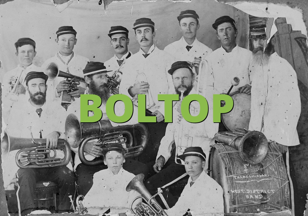BOLTOP
