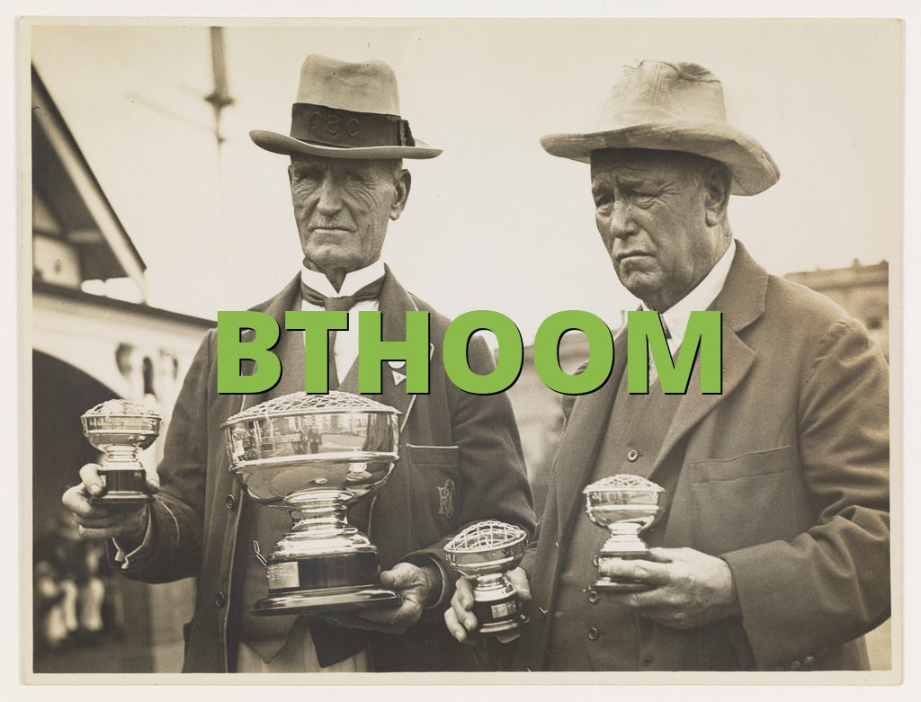 BTHOOM
