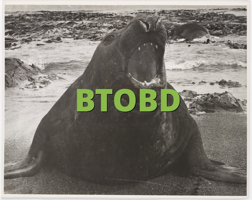 BTOBD