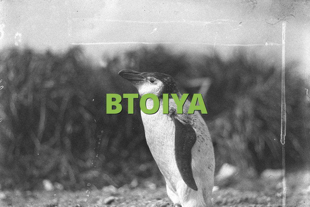 BTOIYA