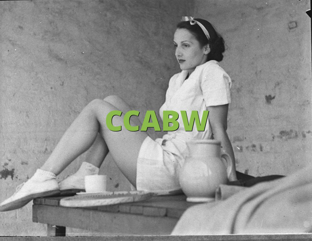 CCABW