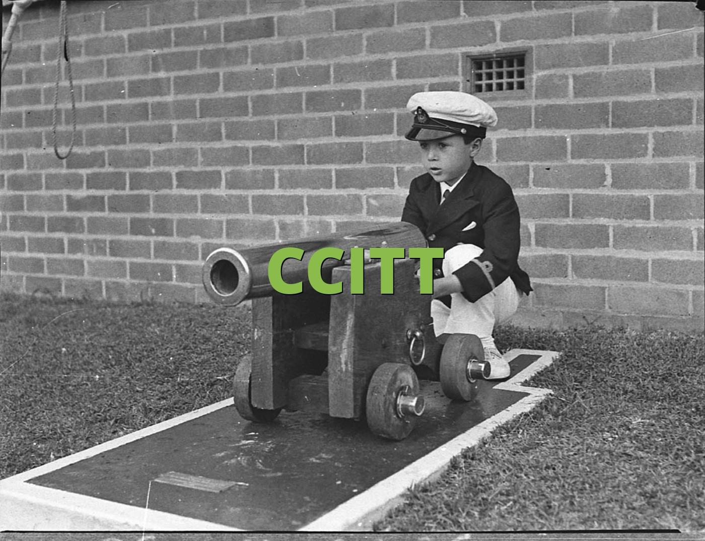 CCITT