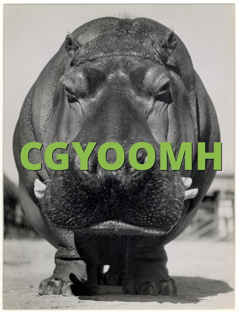 CGYOOMH