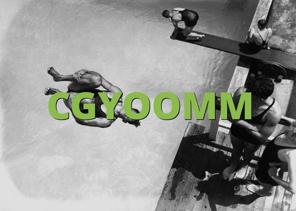 CGYOOMM