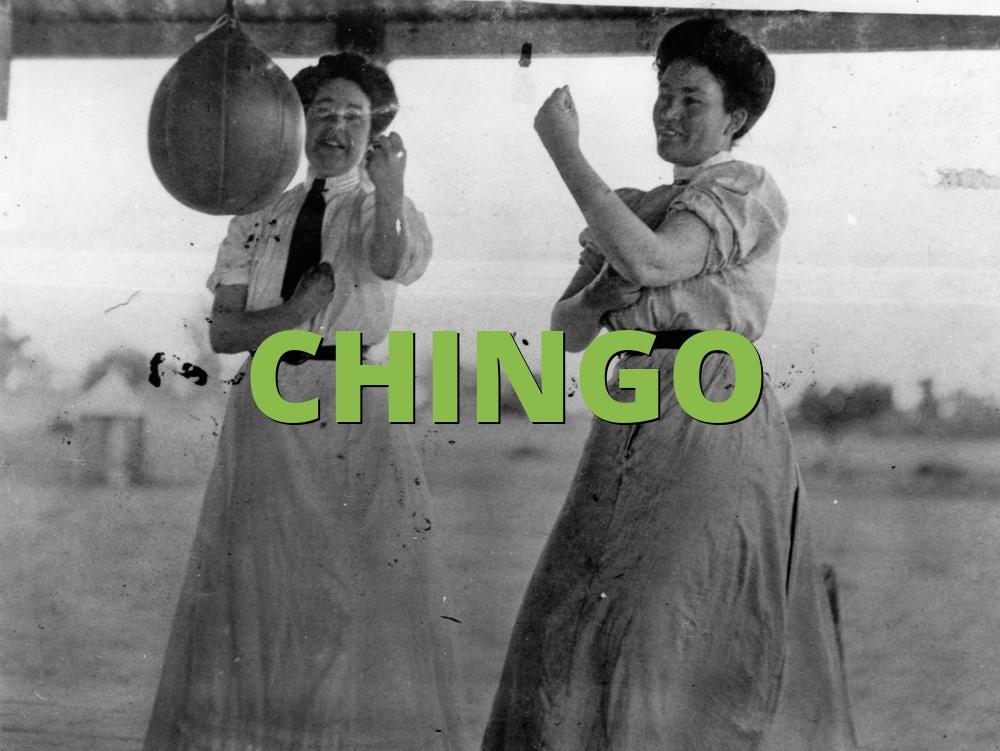 CHINGO