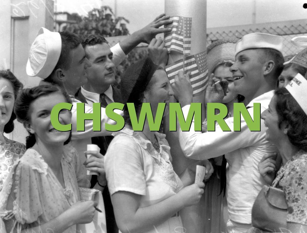 CHSWMRN