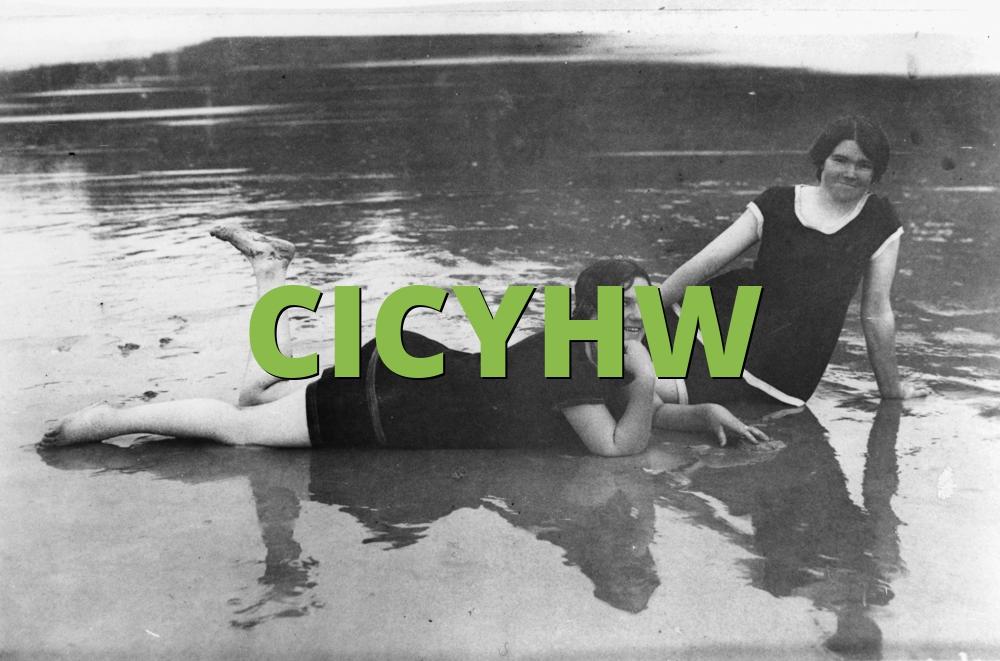 CICYHW