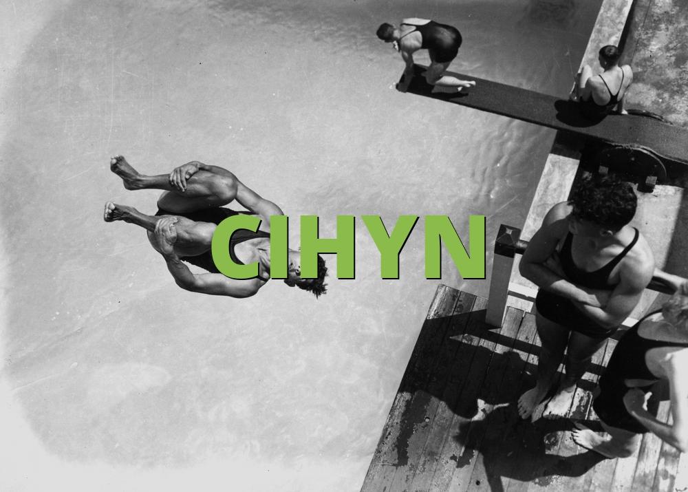 CIHYN