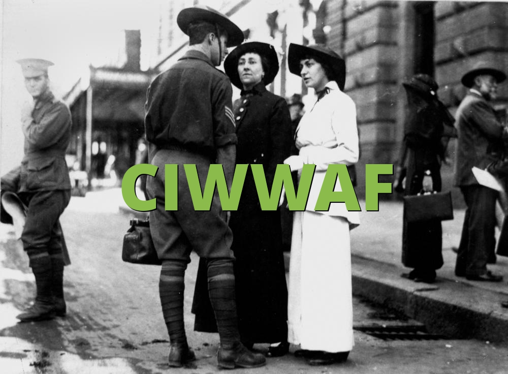 CIWWAF