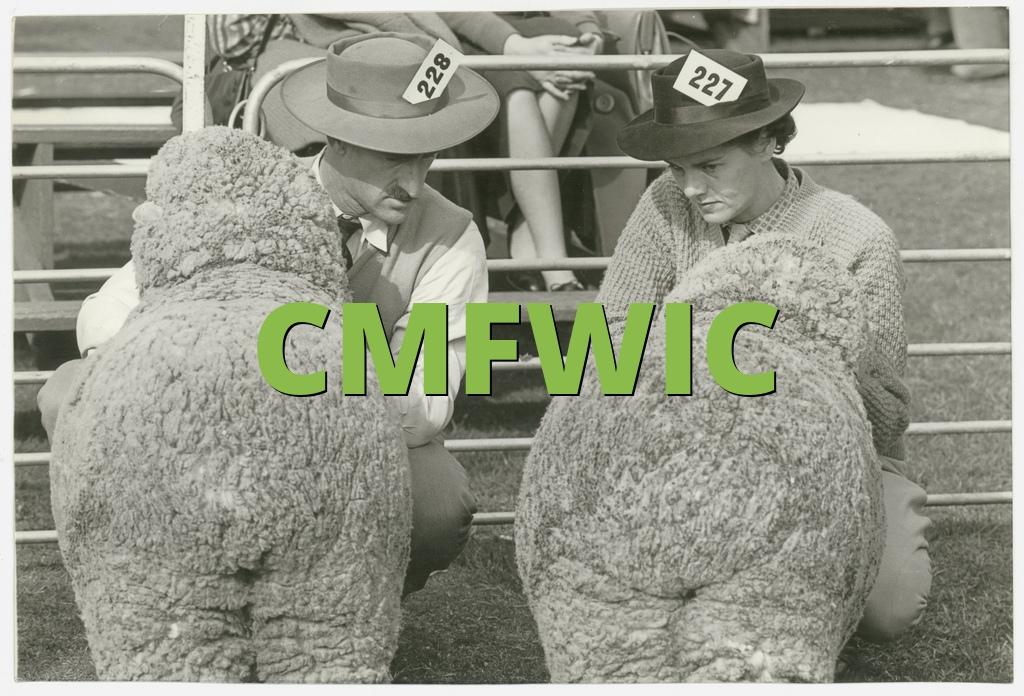 CMFWIC