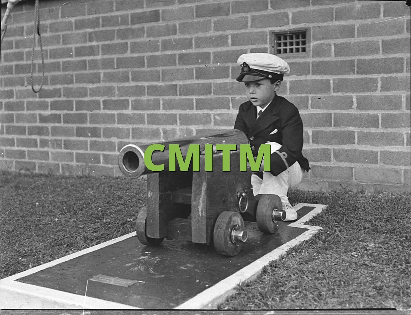 CMITM
