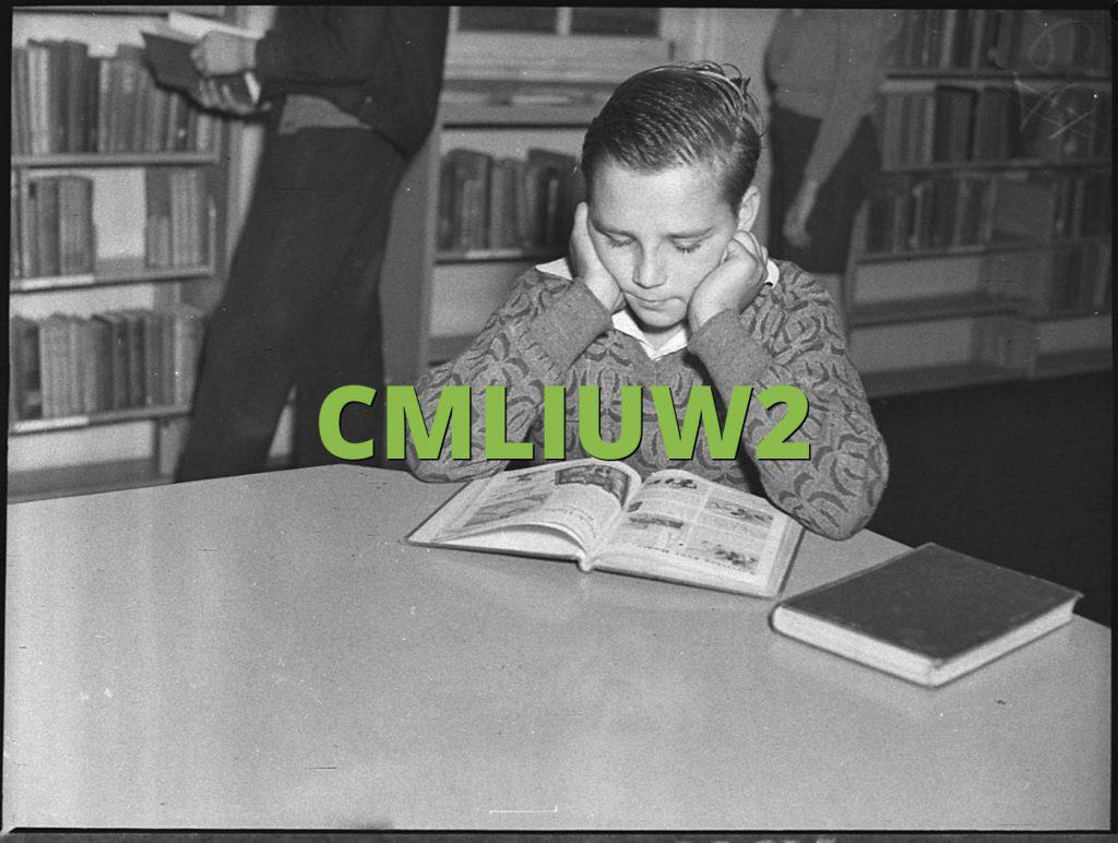 CMLIUW2