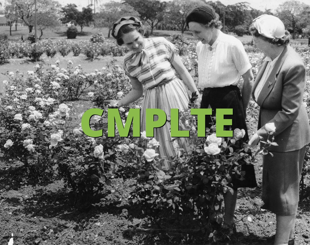 CMPLTE