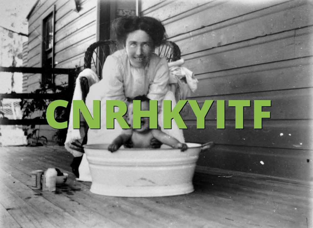 CNRHKYITF