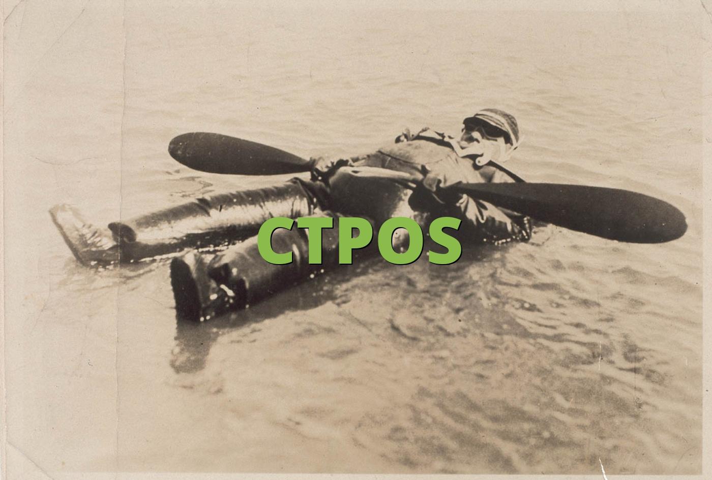 CTPOS