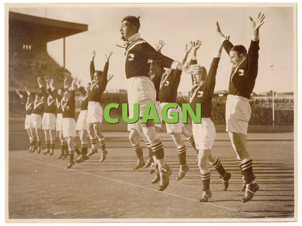 CUAGN