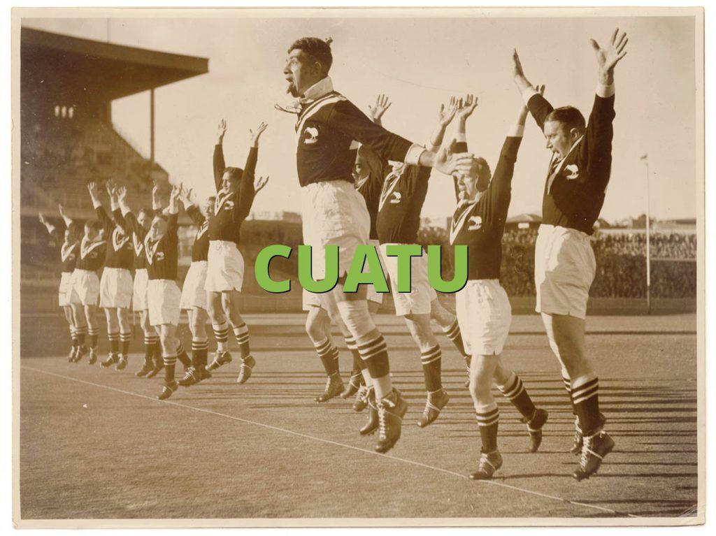 CUATU