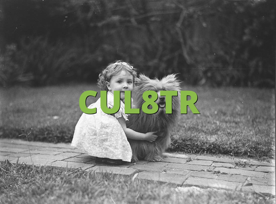 CUL8TR