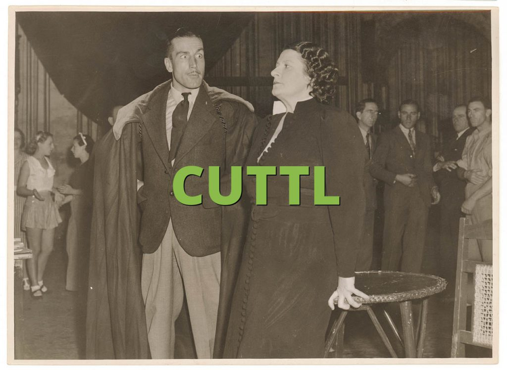 CUTTL