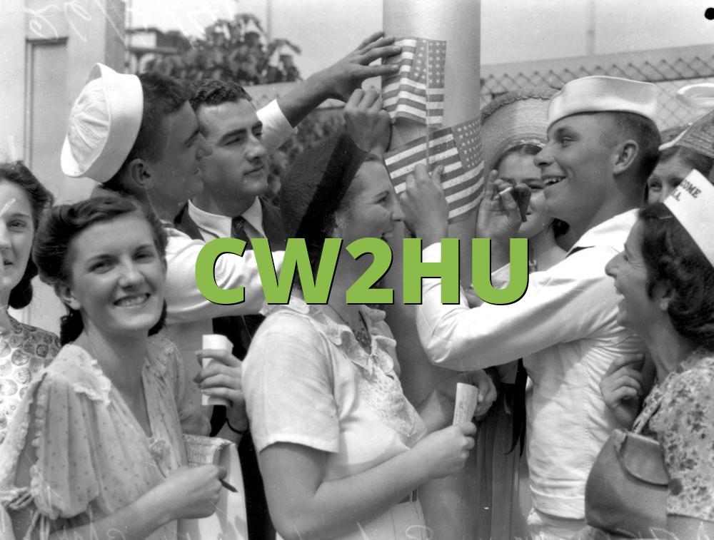 CW2HU
