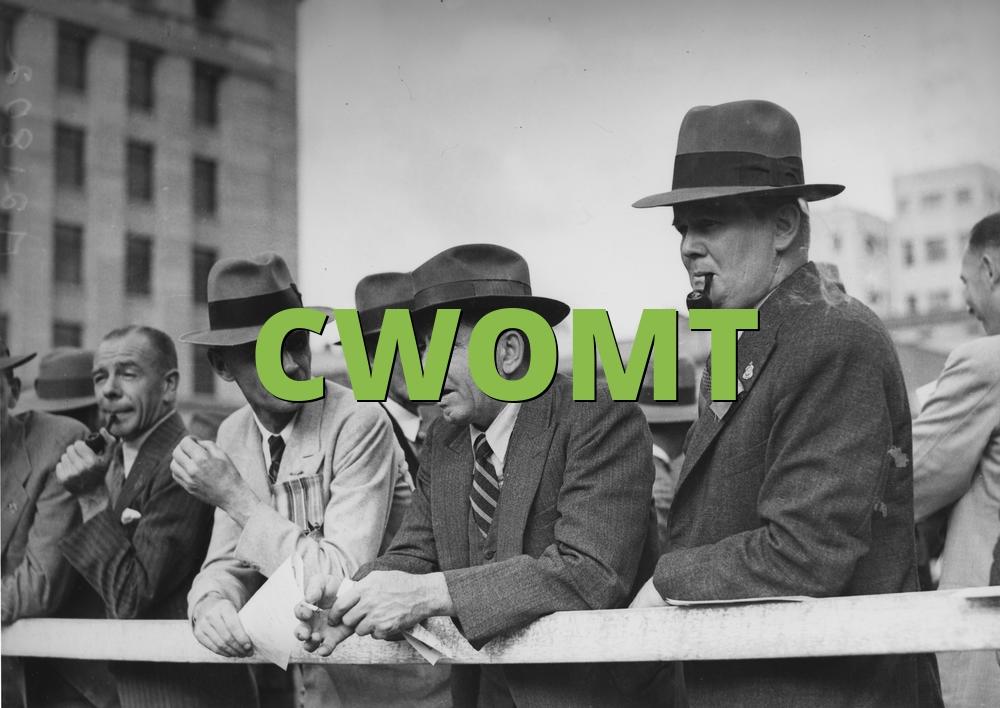 CWOMT