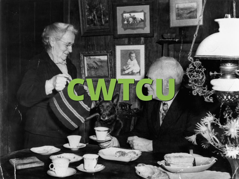 CWTCU