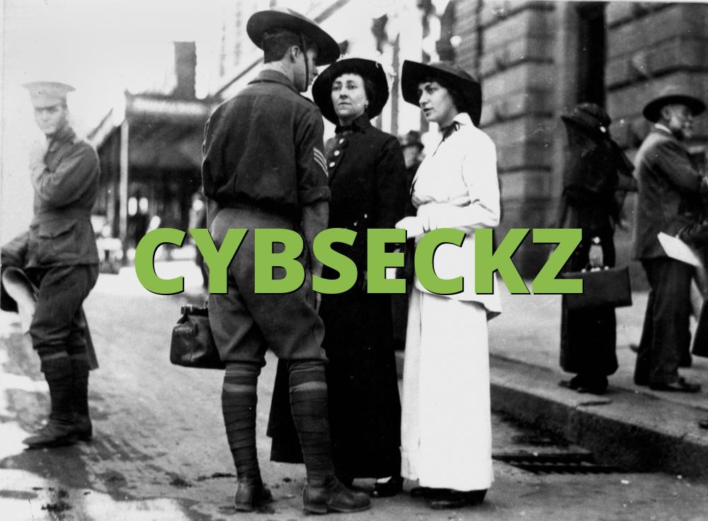 CYBSECKZ