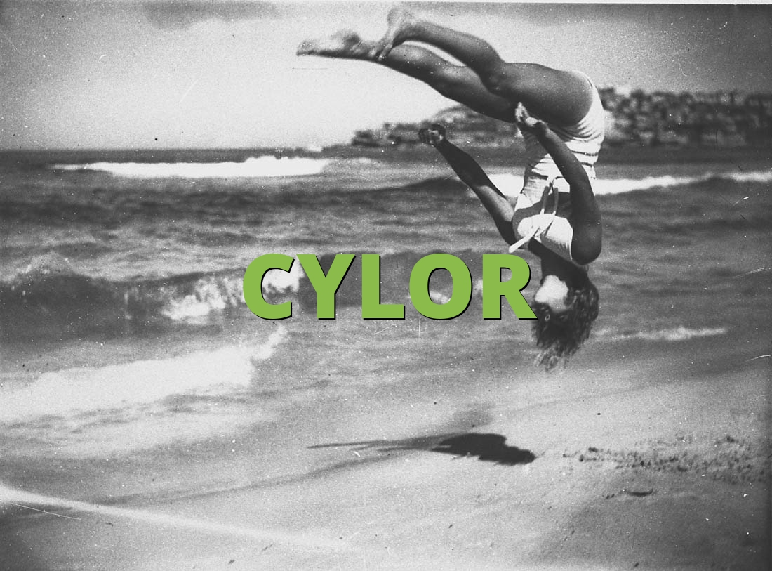 CYLOR