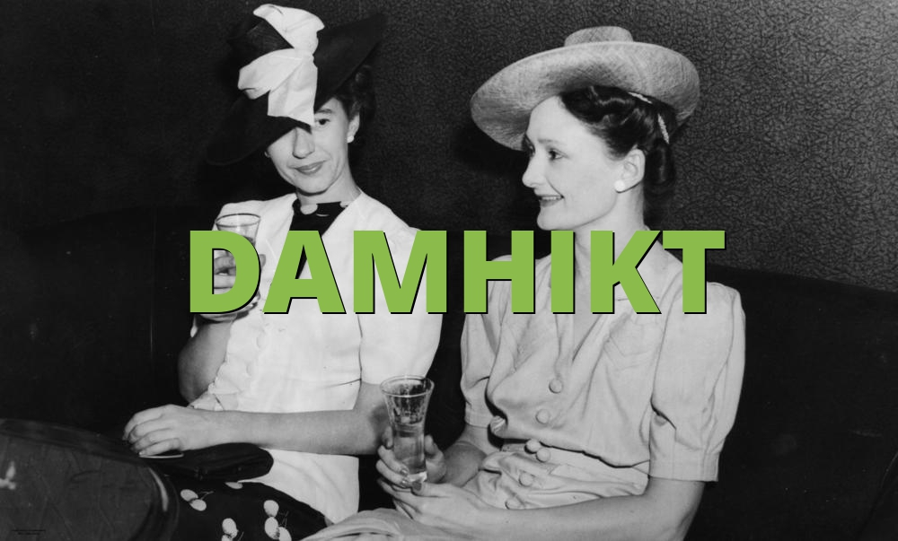 DAMHIKT