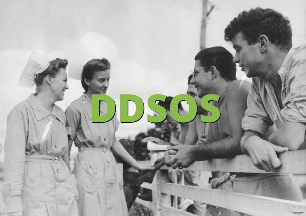DDSOS