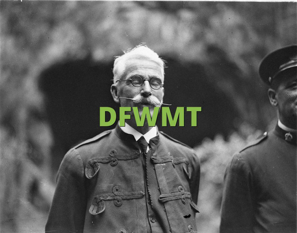 DFWMT