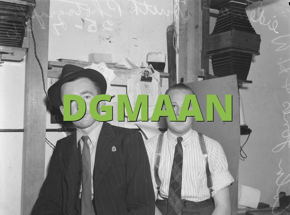 DGMAAN
